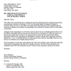 Letter to U.S. Attorney on Osceola shooting
