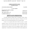 State response to transfers