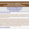 Audit of highway department