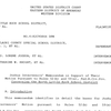 Joshua Intervenors' memorandum - July 22