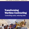 Commission on Wartime Contracting final report