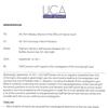 UCA group letters on Aramark probe
