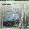 Albert Pike Flood Report