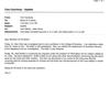 UCA Chen correspondence