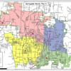 Springdale wards plan 3