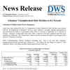 October 2011 unemployment report