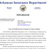 Health Exchange letter