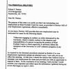 Petrino termination letter