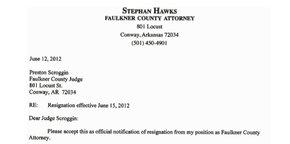 Faulker county attorney resignation letter mcdonald county press faulker county attorney resignation letter spiritdancerdesigns Gallery