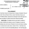 Torrence Turner plea agreement