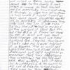 Thacker letter