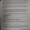 Lizana probable cause affidavit