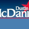 Dustin McDaniel news release
