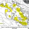 Little Rock Ward 5 storm-cleanup map