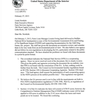 Kevin Cheri letter
