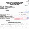 Lawsuit filed against Exxon Mobil in Mayflower oil spill