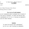 House Bill 1143
