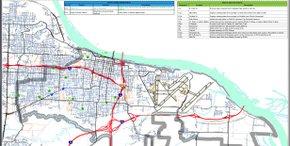 Little Rock Ward 1 Infrastructure Plan  NWAonline
