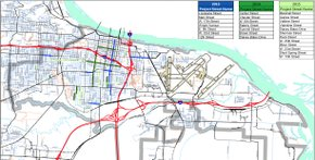 Little Rock Ward 1 Overlay Plan  NWAonline