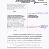 C&H Hog Farms lawsuit