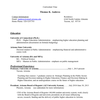 Thomas Anderes resume