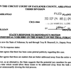 State's respone to Jack Gillean voir dire motion