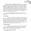 Desegregation settlement draft outline, November 2013
