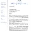 Letter to John Threet