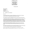 Tontitown letter