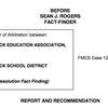 Fact-finder: LRSD employees due for a raise