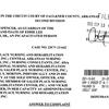 Response to nursing home lawsuit
