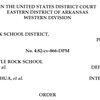 Court: Desegregation office will close June 30