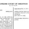 Court: Judge Byrd still eligible despite late fees