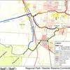 Fayetteville trail plan
