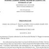 Circuit Judge Michael Maggio comments on JDDC sanction