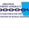 McDaniel's human-trafficking task force final report