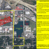 NLRHS-West parking maps and instructions