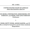 Exxon Mobil petition