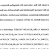 U.S. attorney's office: 34 indicted in Clinton-based meth ring