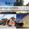 Downtown Rogers Inititiative