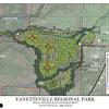 Regional park master plan