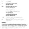 Little Rock School District Report