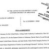 Michael Maggio plea agreement