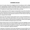 Gov. Asa Hutchinon's tax plan