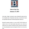 Bentonville 2015 State Of The City