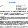Wal-Mart 4th-quarter 2015 earnings report