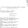 Amended Little Rock School District lawsuit