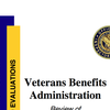 Audit of Little Rock veterans benefits center