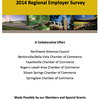 2014 Regional Employer Survey