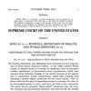 King v. Burwell ruling